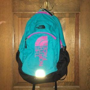 North face haystack backpack
